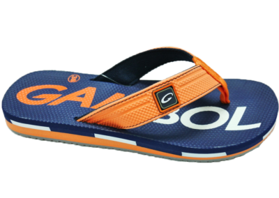GB1927-ET (NAVY-ORANGE